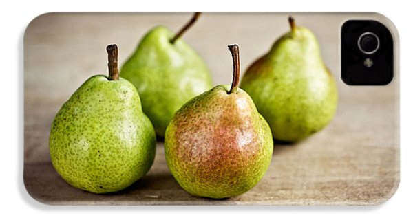 Pears IPhone 4s Case