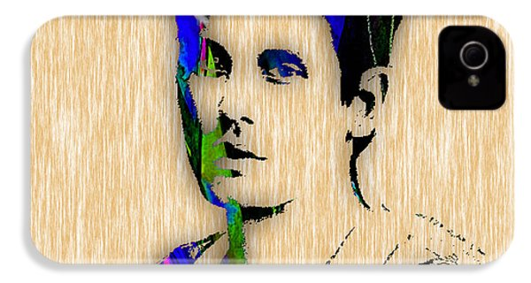 John Mayer Collection IPhone 4s Case by Marvin Blaine