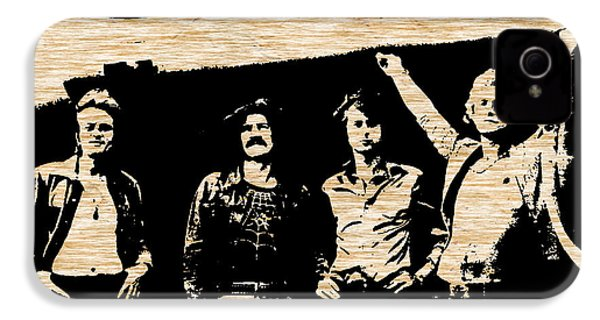 Led Zeppelin IPhone 4s Case