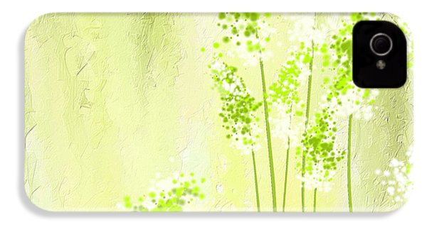 About Spring IPhone 4s Case by Lourry Legarde