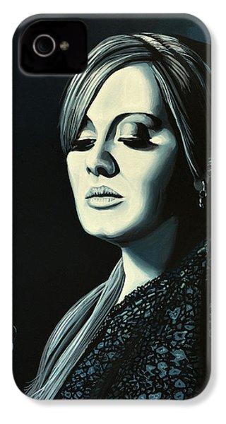 Adele 2 IPhone 4s Case