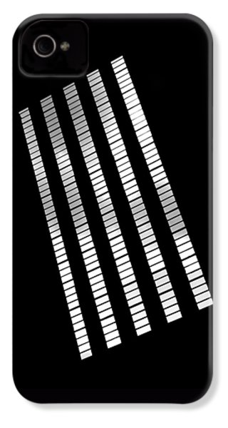 After Rodchenko 2 IPhone 4s Case
