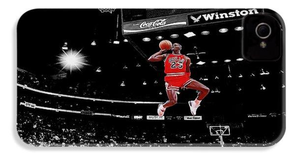 Air Jordan IPhone 4s Case