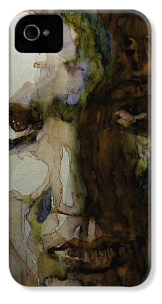 Always On My Mind IPhone 4s Case by Paul Lovering