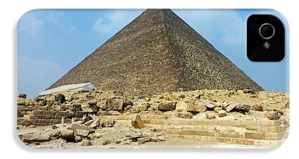 IPhone 4s Case featuring the photograph Ancient Great by Anthony Baatz