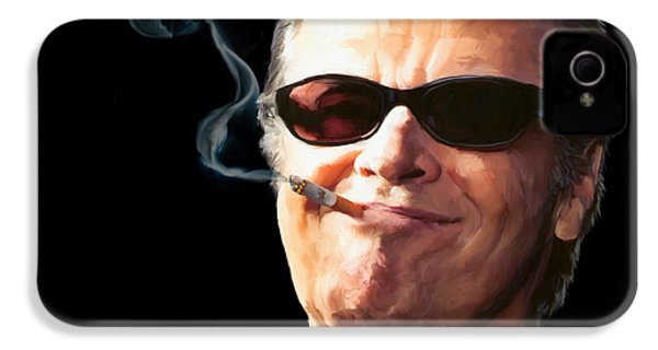 Bad Boy IPhone 4s Case by Paul Tagliamonte