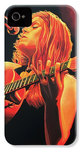 Beth Hart  IPhone 4s Case