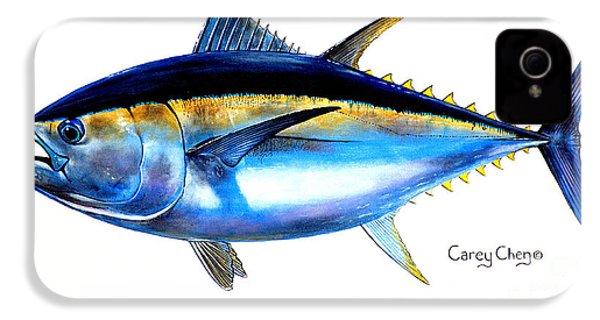 Big Eye Tuna IPhone 4s Case