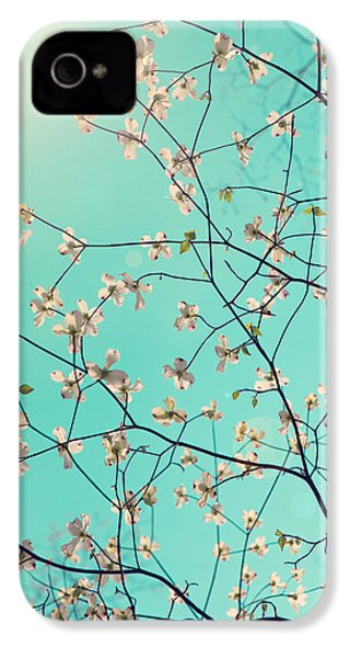 Bloom IPhone 4s Case by Kim Fearheiley