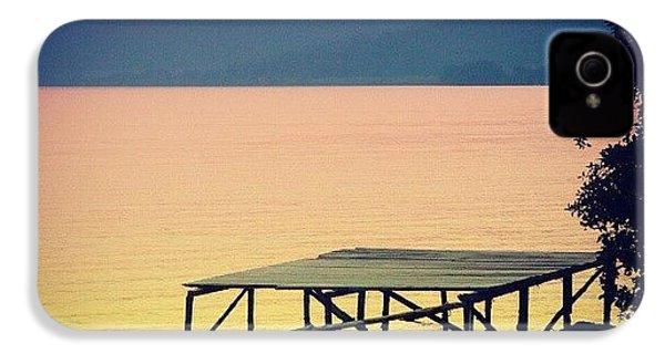 Bracciano' S Lake IPhone 4s Case