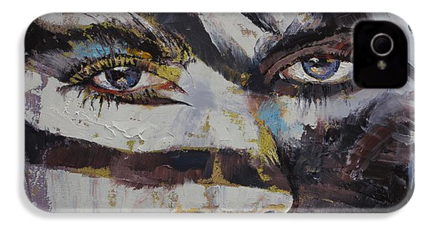 Carnival IPhone 4s Case by Michael Creese