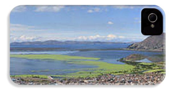 Condor Hill, Puno, Peru IPhone 4s Case