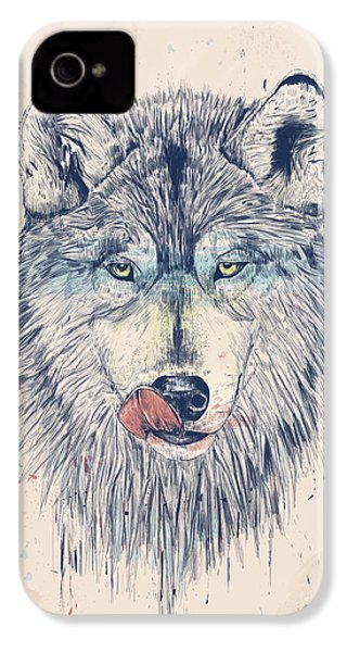 Dinner Time IPhone 4s Case