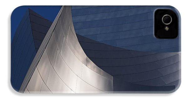 Disney Hall Abstract IPhone 4s Case