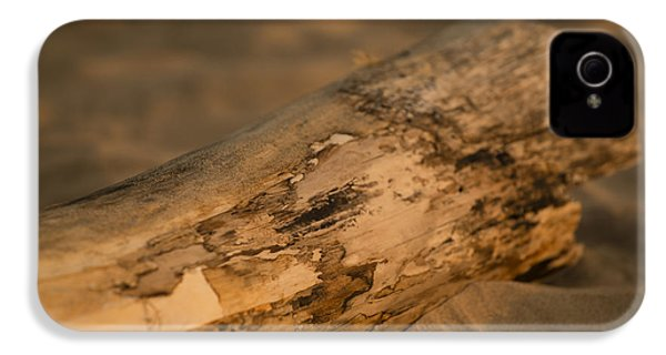 Driftwood IPhone 4s Case by Sebastian Musial
