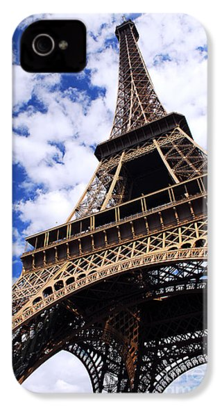 Eiffel Tower IPhone 4s Case