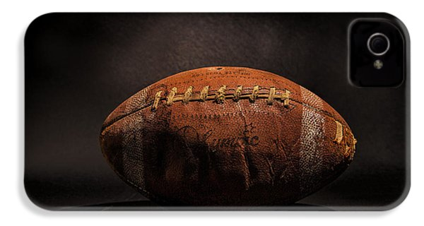 Game Ball IPhone 4s Case by Peter Tellone