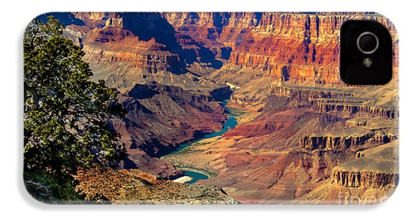 Grand Canyon Sunset IPhone 4s Case
