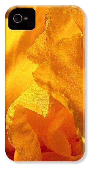 Iris Undulation IPhone 4s Case