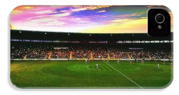 Kc Stadium In Kingston Upon Hull England IPhone 4s Case