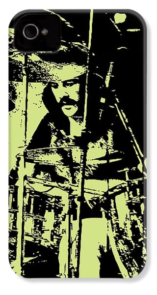 Led Zeppelin No.05 IPhone 4s Case