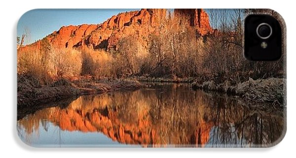Long Exposure Photo Of Sedona IPhone 4s Case