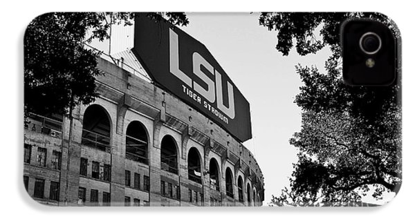 Lsu Through The Oaks IPhone 4s Case
