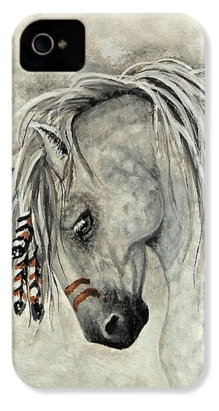 Majestic Mustang 30 IPhone 4s Case by AmyLyn Bihrle
