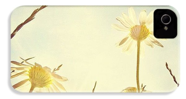 #mgmarts #daisy #all_shots #dreamy IPhone 4s Case
