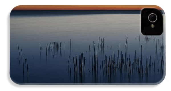 Morning IPhone 4s Case by Scott Norris
