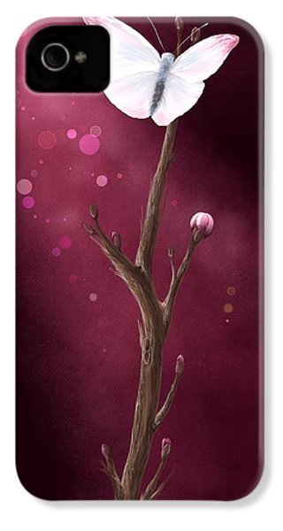 New Life IPhone 4s Case
