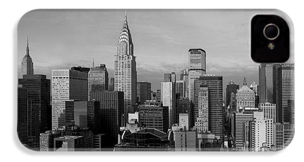 New York City Skyline IPhone 4s Case