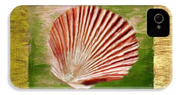 Ocean Life IPhone 4s Case by Lourry Legarde
