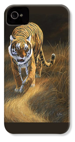 On The Move IPhone 4s Case