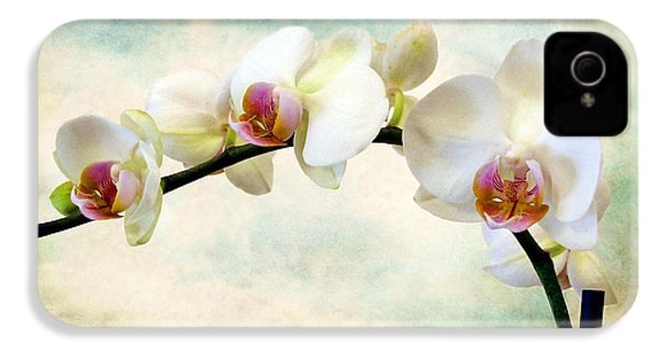 Orchid Heaven IPhone 4s Case