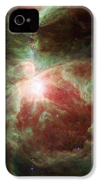 Orion's Sword IPhone 4s Case by Adam Romanowicz