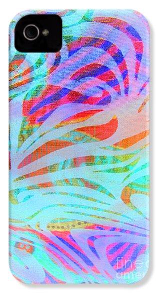 Pacific Daydream IPhone 4s Case by Nareeta Martin