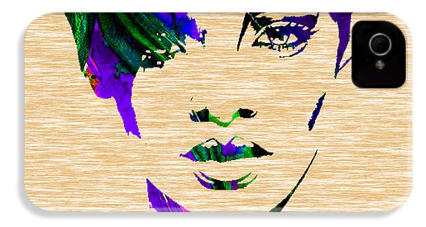 Rihanna Collection IPhone 4s Case by Marvin Blaine