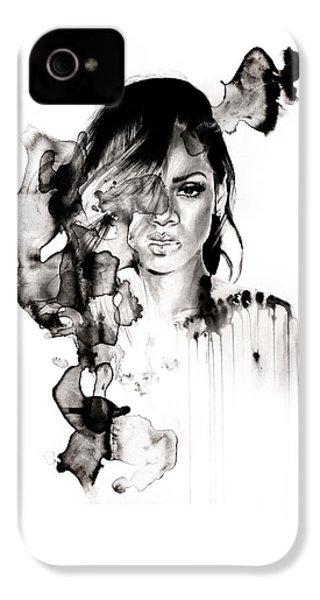 Rihanna Stay IPhone 4s Case