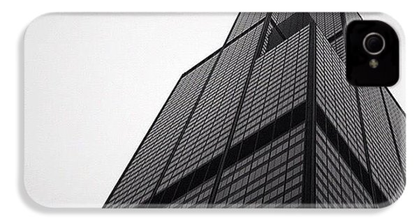 Sears Tower IPhone 4s Case