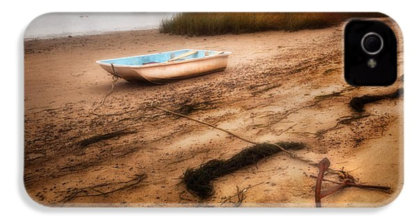 Someday My Ship Will Come In IPhone 4s Case by Bill Wakeley