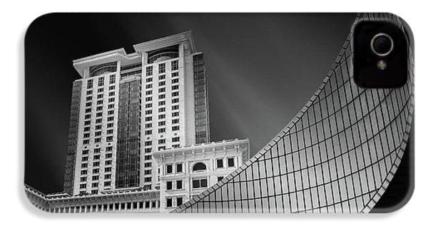 Spiral City IPhone 4s Case