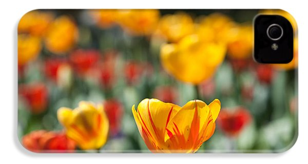 IPhone 4s Case featuring the photograph Spring Is Upon Us by Nathan Rupert