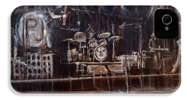 Stage IPhone 4s Case by Josh Hertzenberg