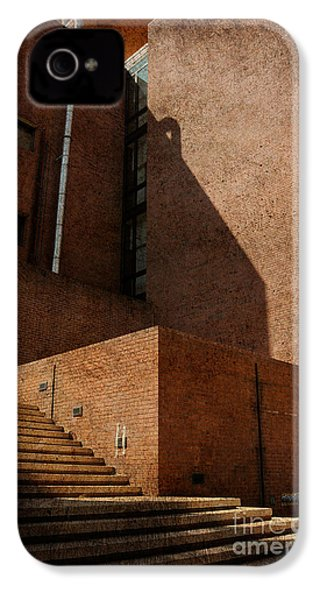 Stairway To Nowhere IPhone 4s Case
