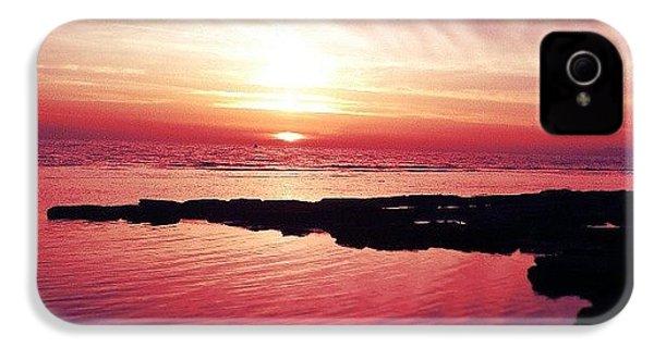 Sunset IPhone 4s Case