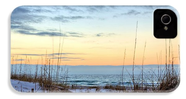The Dunes Of Pc Beach IPhone 4s Case by JC Findley