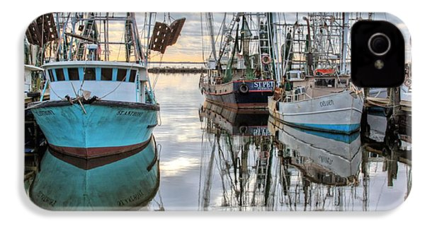 The Fleet IPhone 4s Case by JC Findley