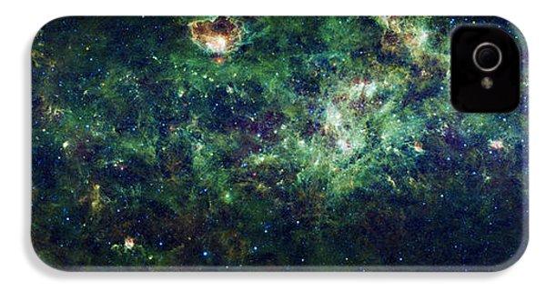 The Milky Way IPhone 4s Case by Adam Romanowicz