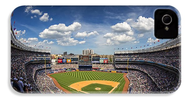 The Stadium IPhone 4s Case by Rick Berk
